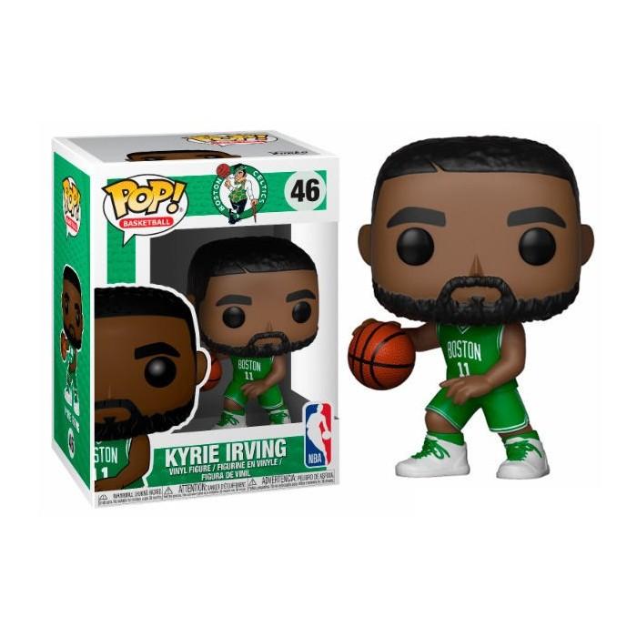 Funko Pop! Kyrie Irving - NBA Celtics