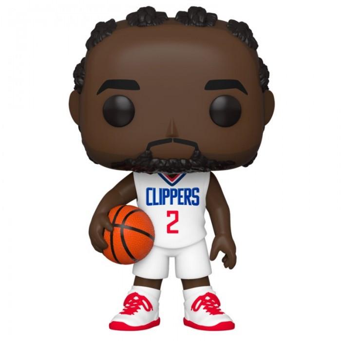 Funko Pop! Kawhi Leonard - NBA Clippers