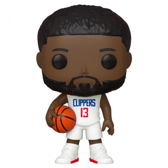 Funko Pop! Paul George - NBA Clippers