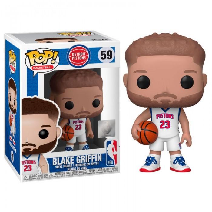 Funko Pop! Blake Griffin - NBA...