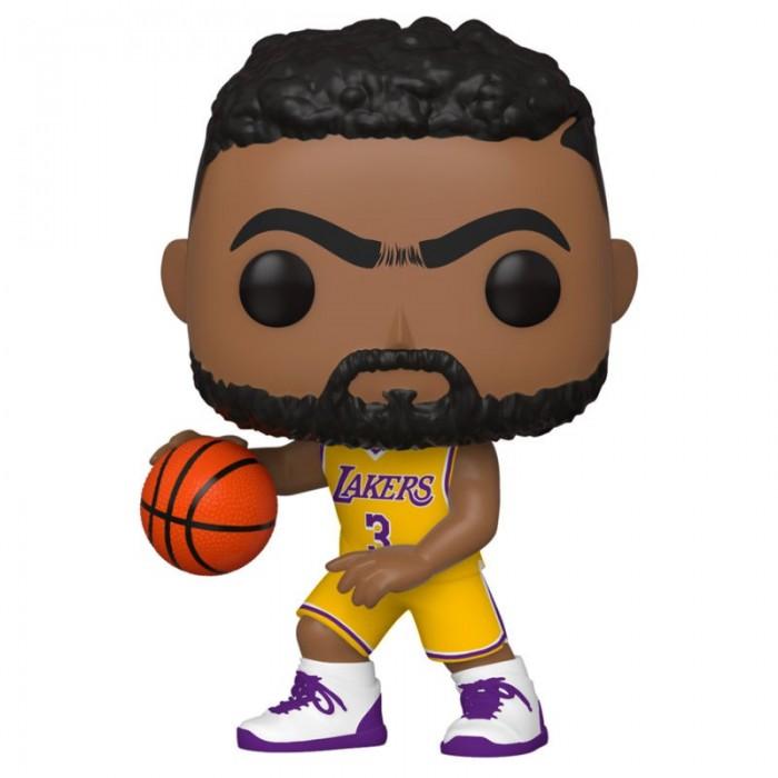 Funko Pop! Anthony Davis - NBA Lakers