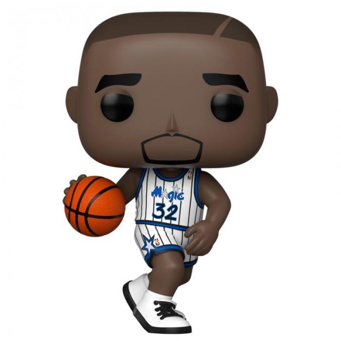 Funko Pop! NBA Legends Shaquille O...