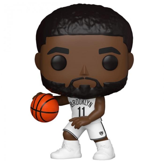 Funko Pop! Kyrie Irving - NBA Nets