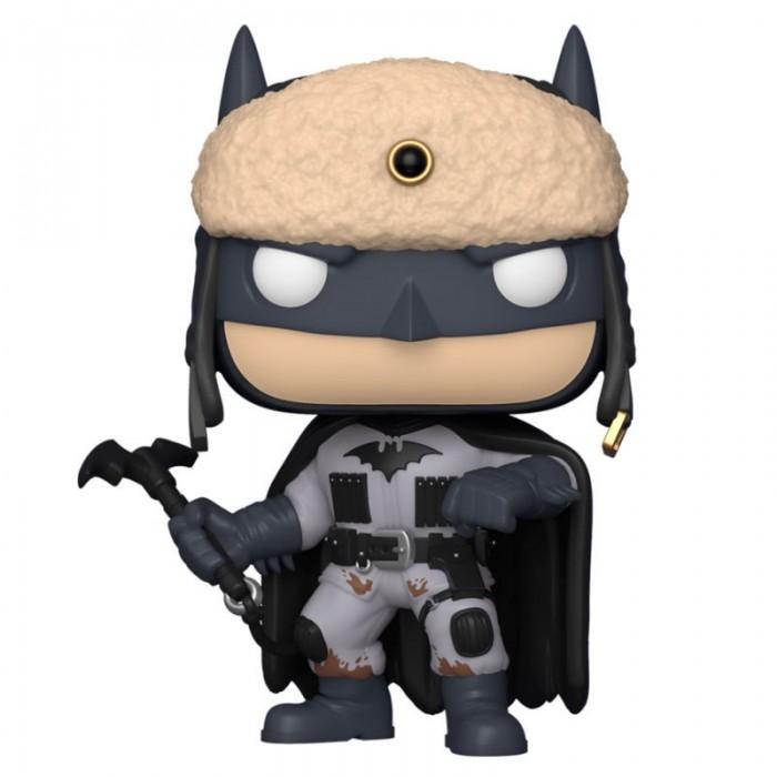 Funko Pop! DC Comics Batman 2003 Hilo...