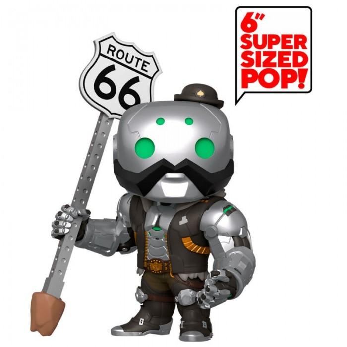 Funko Pop! B.O.B. 15cm - Overwatch