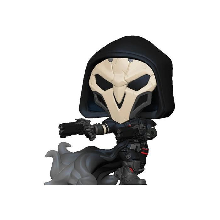 Funko Pop! Reaper Wraith - Overwatch