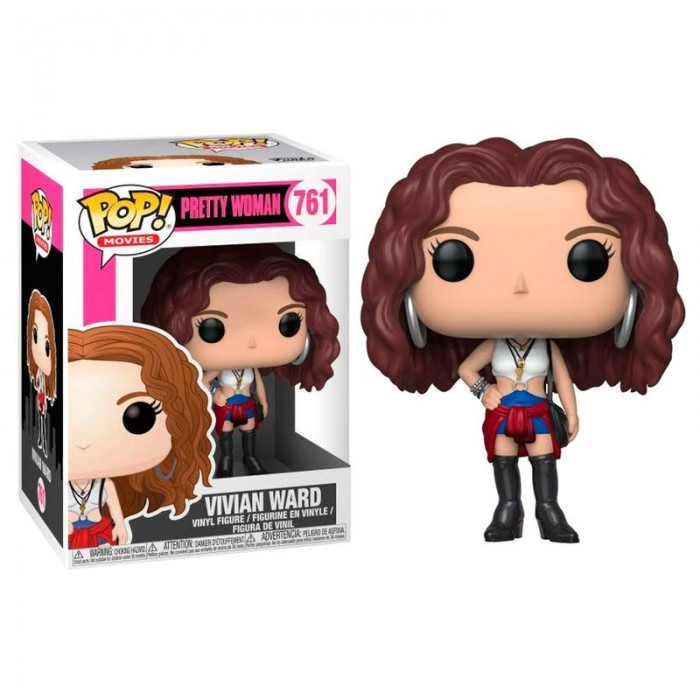 Funko Pop! Vivian - Pretty Woman