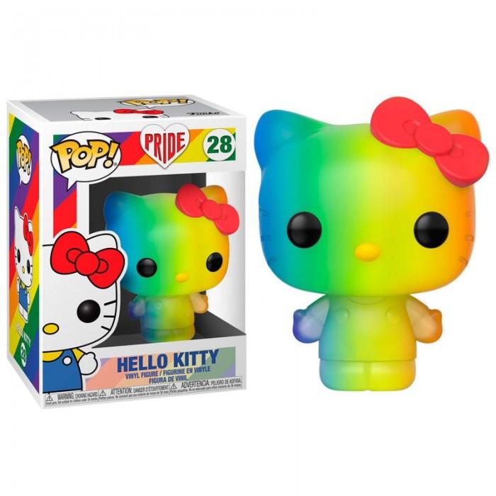 Funko Pop! Pride 2020 Hello Kitty...
