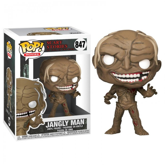 Funko Pop! Jangly Man - Scary Stories