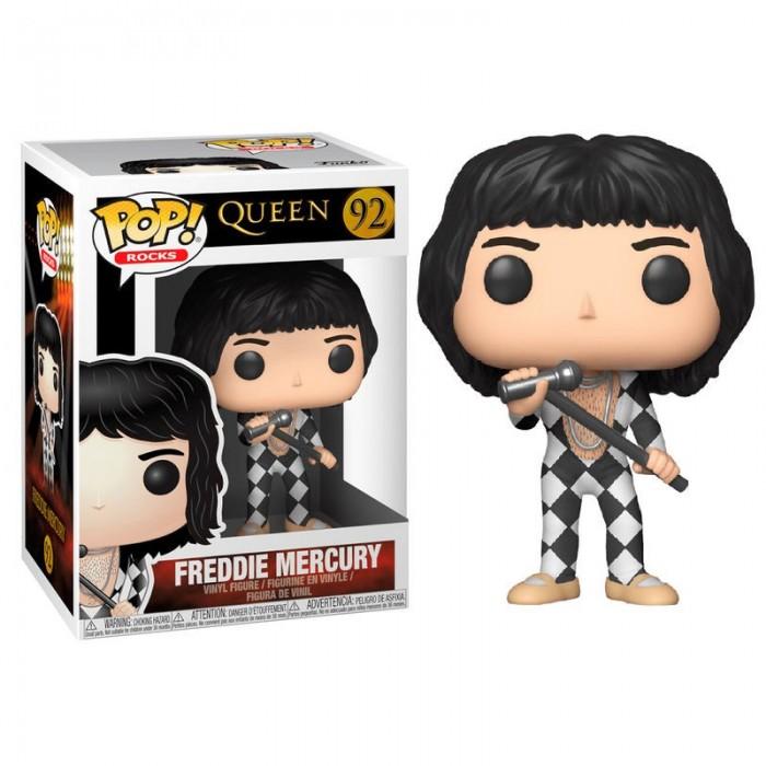 Funko Pop! Freddie Mercury - Queen