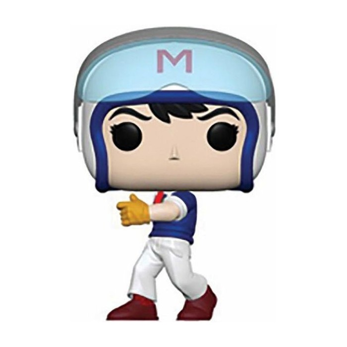 Funko Pop! Speed Racer Speed in Helmet