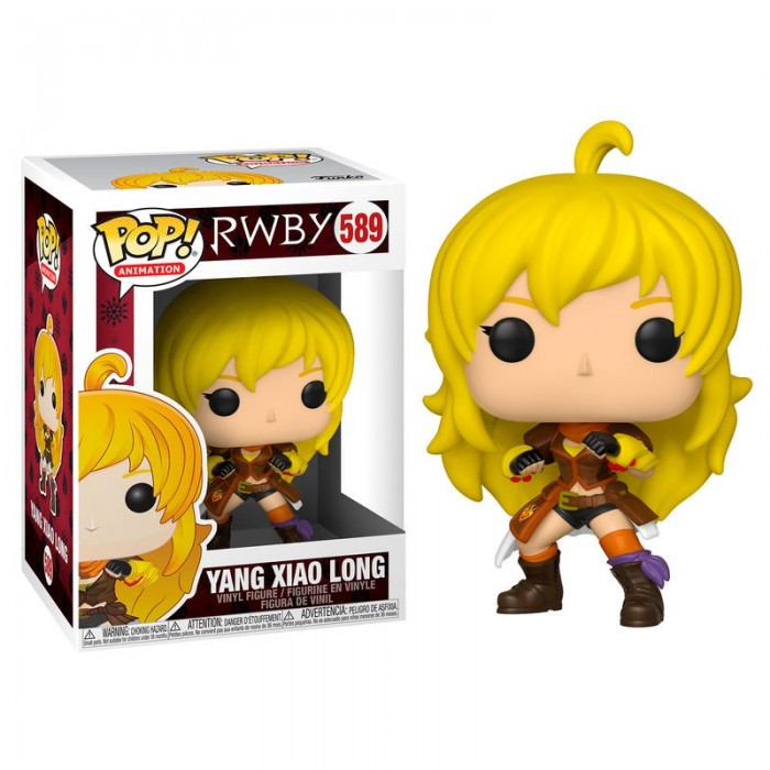 Funko Pop! Yang Xiao Long - RWBY