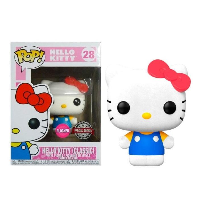 Funko Pop! Sanrio Hello Kitty Classic...