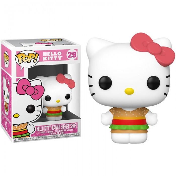 Funko Pop! Sanrio Hello Kitty KBS