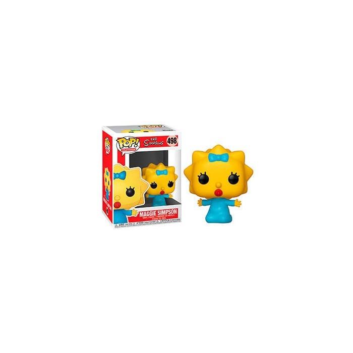 Funko Pop! Maggie - Simpsons