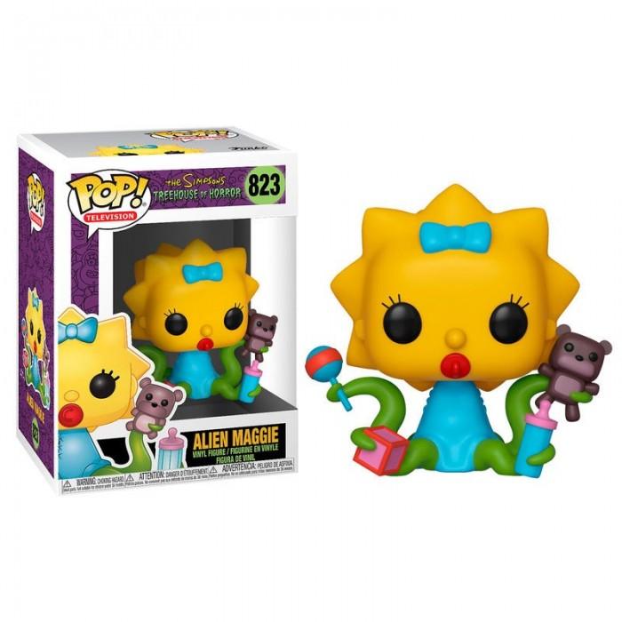 Funko Pop! Maggie Extraterrestre -...