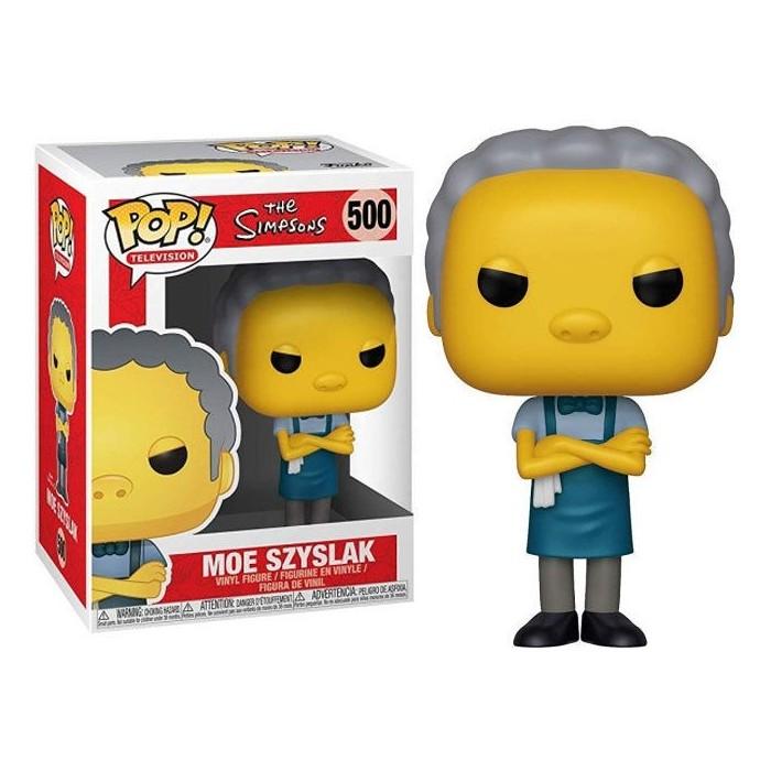 Funko Pop! Moe - Simpsons