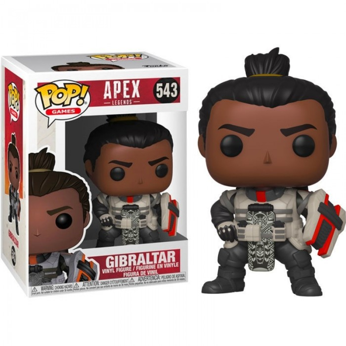 Funko Pop! Apex Legends Gibraltar