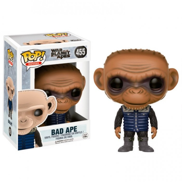 Funko Pop! Bad Ape - La Guerra del...