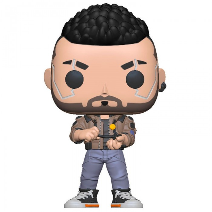 Funko Pop! Cyberpunk 2077 V-Male