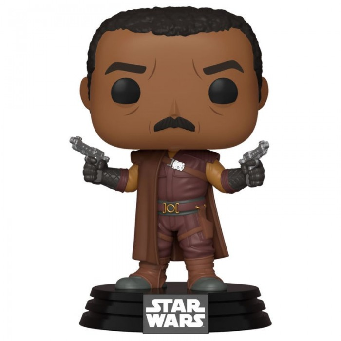 Funko Pop! Greef Karga - Star Wars El...