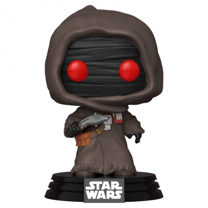 Funko Pop! Offworld Jawa - Star Wars...