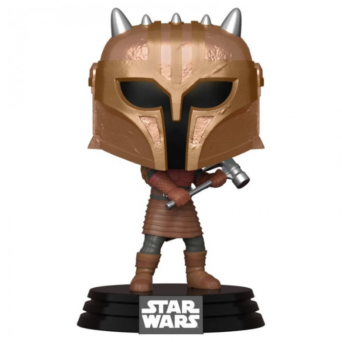 Funko Pop! La Armera - Star Wars El...