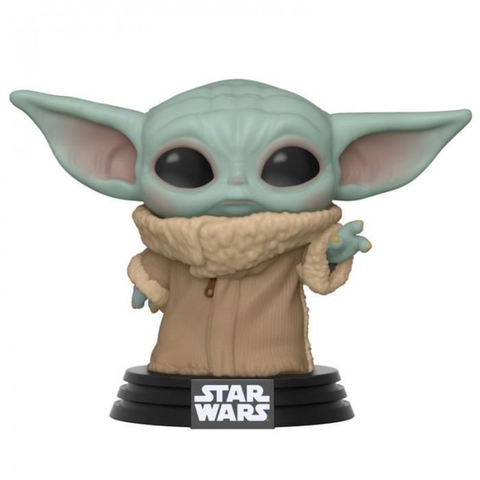 Funko Pop! El Niño (Baby Yoda) - Star...