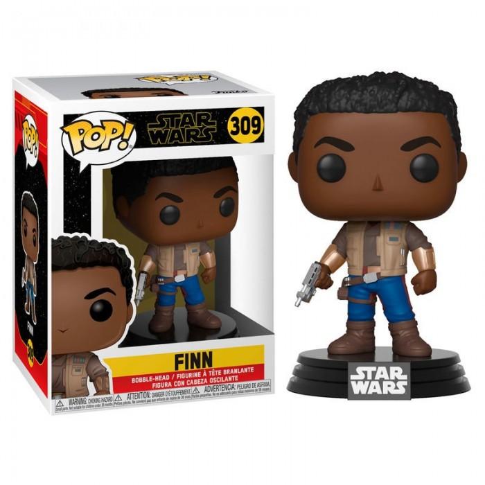 Funko Pop! Finn - Star Wars El...