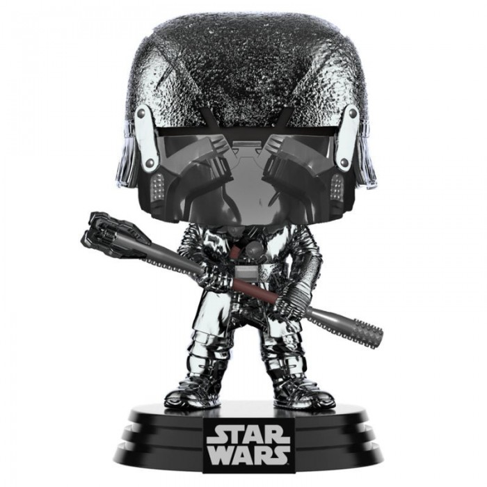 Funko Pop! Knight of Ren Club - Star...