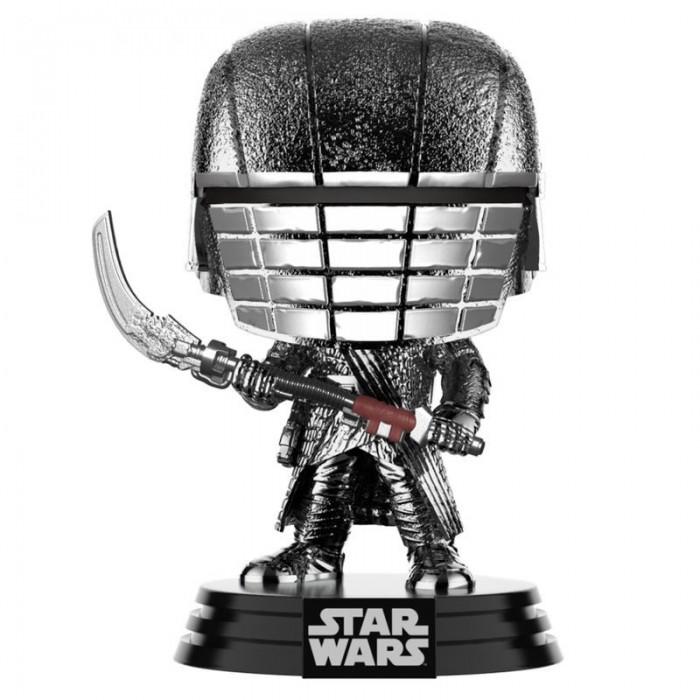 Funko Pop! Knight of Ren Scythe -...