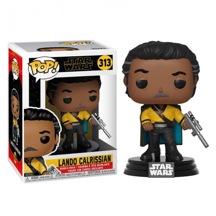 Funko Pop! Lando Calrissian - Star...