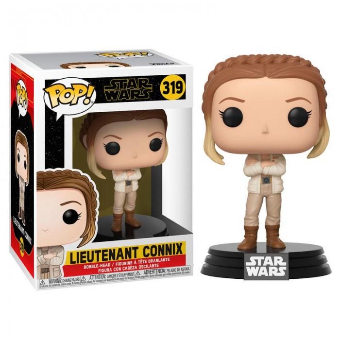 Funko Pop! Lieutenant Connix - Star...