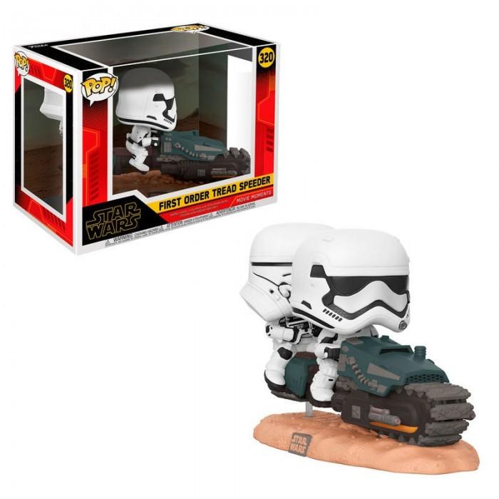 Funko Pop! Tread Speeder - Star Wars...