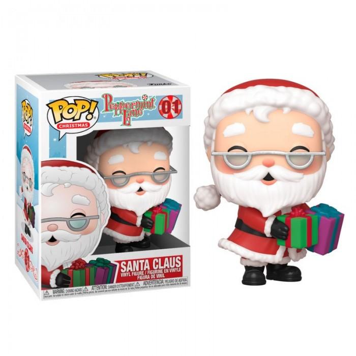 Funko Pop! Santa Claus Regalos -...