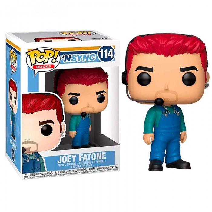 Funko Pop! Joey Fatone - NSYNC
