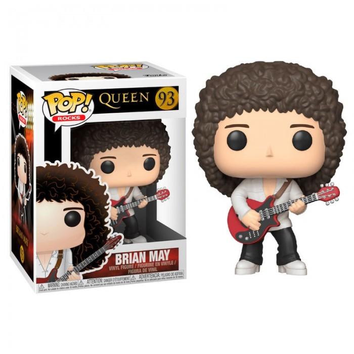 Funko Pop! Brian May - Queen