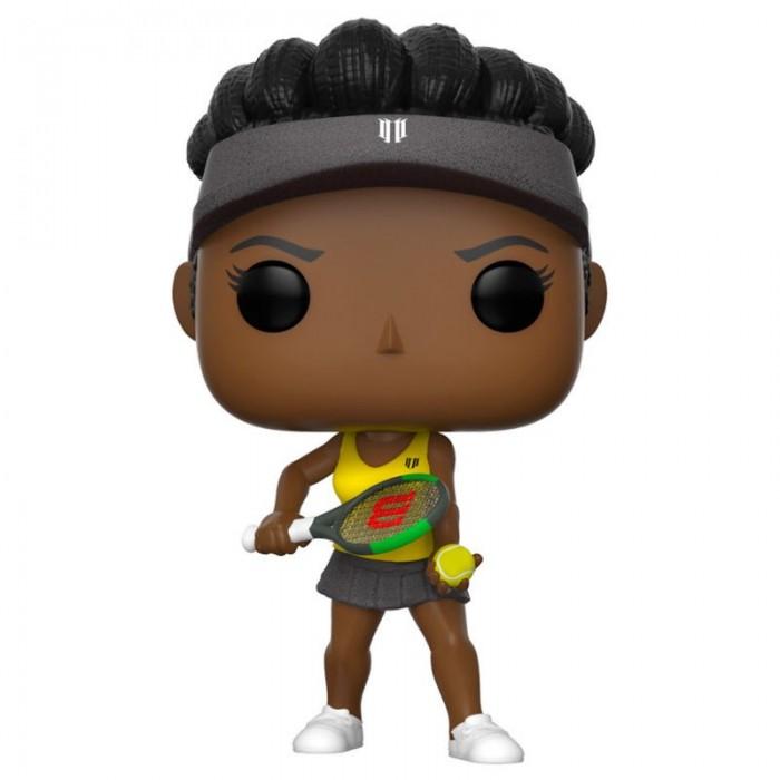 Funko Pop! Venus Williams - Leyendas...