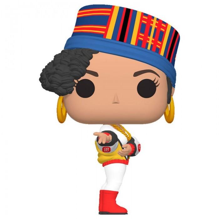Funko Pop! Salt - Salt-N-Pepa