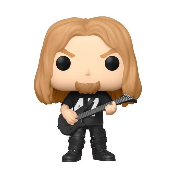 Funko Pop! Jeff Hanneman - Slayer