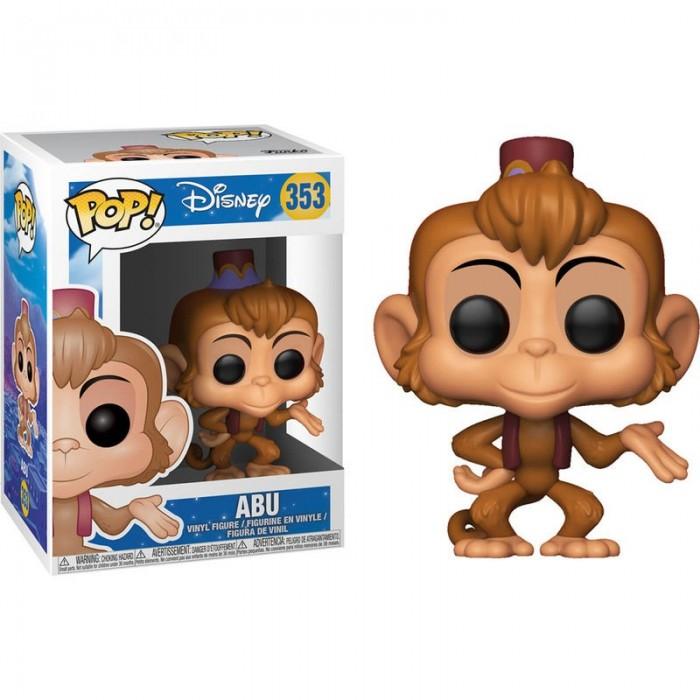 Funko Pop! Disney Abu - Aladdin