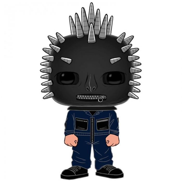 Funko Pop! Craig Jones - Slipknot