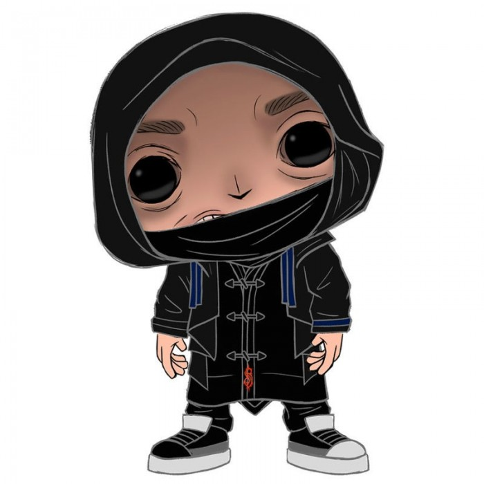 Funko Pop! Sid Wilson - Slipknot