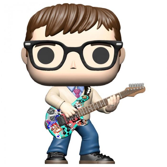 Funko Pop! Weezer Rivers Cuomo