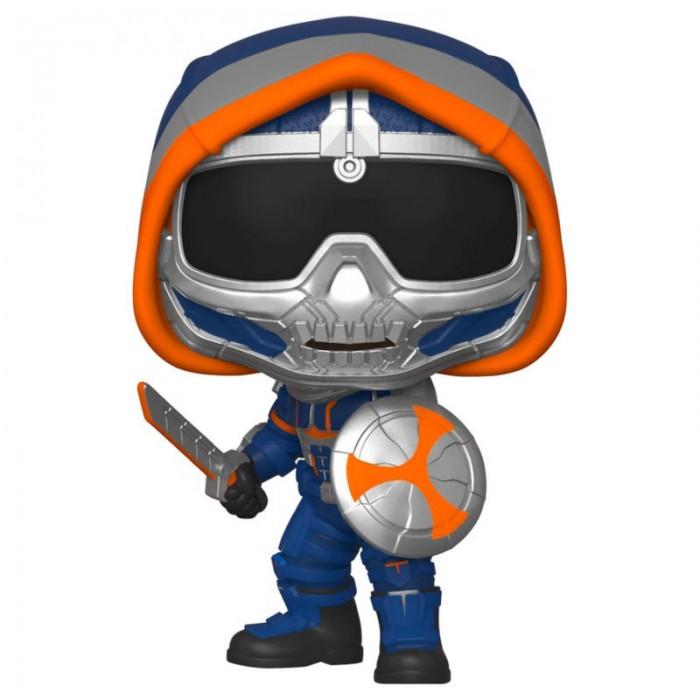 Funko Pop! Taskmaster con Escudo -...
