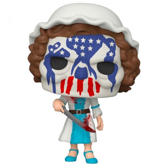 Funko Pop! Betsy Ross - Election: La...