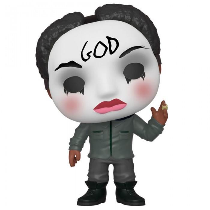 Funko Pop! God Anarchy - Election: La...