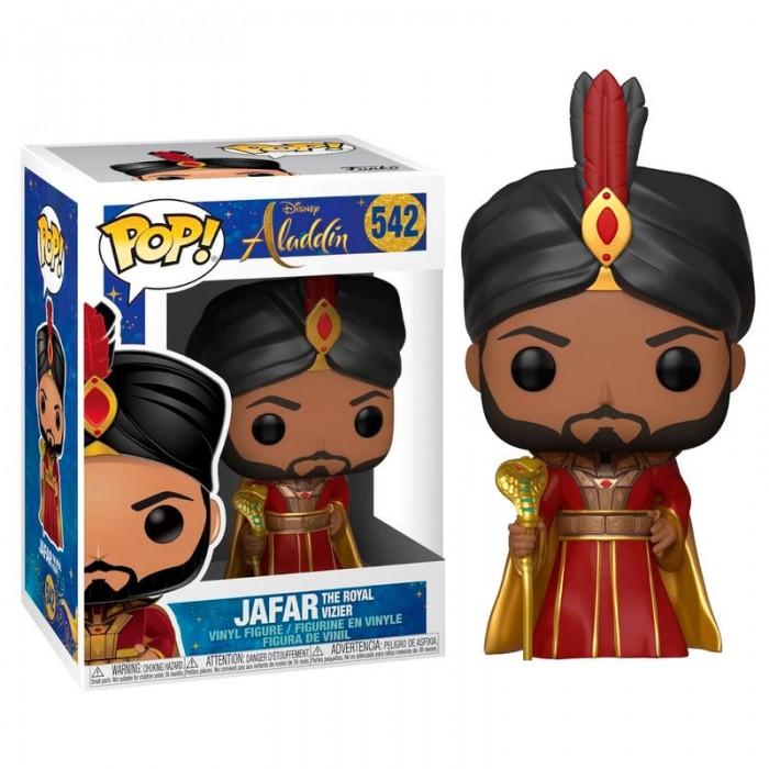 Funko Pop! Disney Jafar - Aladdin