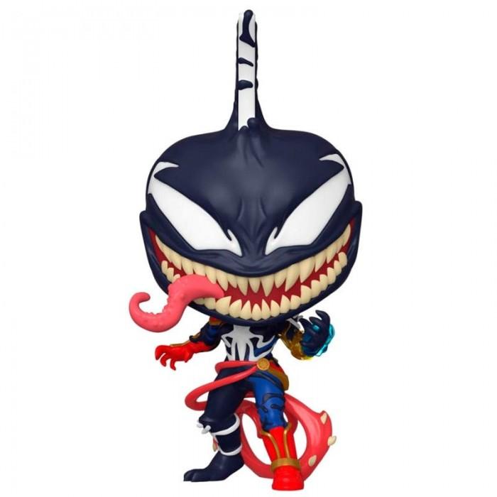 Funko Pop! Capitana Marvel - Marvel...