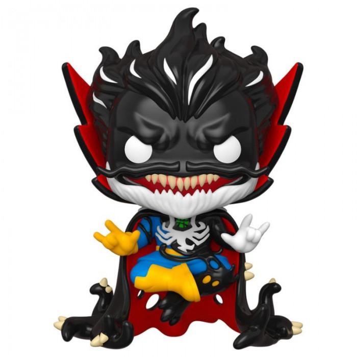 Funko Pop! Doctor Strange - Marvel Venom